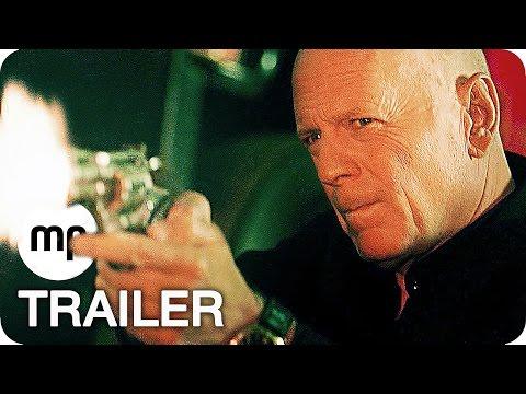 PRECIOUS CARGO Trailer German Deutsch 2016 Exklusiv