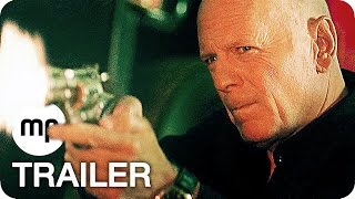 PRECIOUS CARGO Trailer German Deutsch (2016) Exklusiv