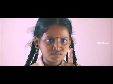 Goon Attacks A School Girl - Touring Talkies Tamil Movie Scenes thumbnail