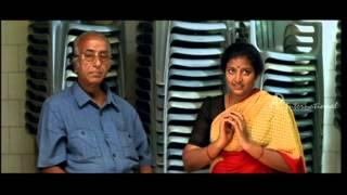 Priyamana Thozhi | Tamil Movie Comedy | R. Madhavan | Jyothika | Sridevi | Ramesh Khanna |