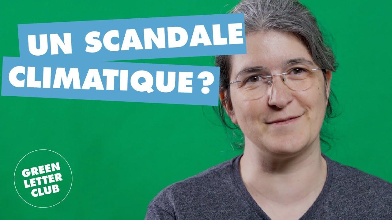 Download #09 - Élevage intensif : scandale climatique et moral ? Brigitte Gothière, L214