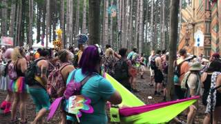 Shift K3Y AC Slater Come Back Electric Forest 2017 First Weekend