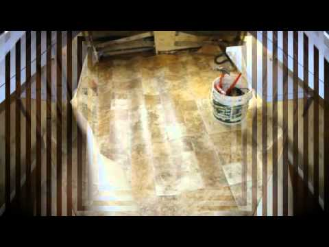 How to install linoleum kitchen floor -- www.fdhomeimprovement.com ...