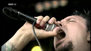 Sick of It All - Scratch The Surface/Step Down - Live @ Area4 Festival 2012 HD