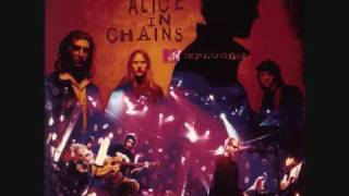 Over Now by Alice In Chains