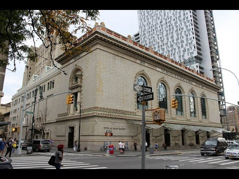 BAM / The Brooklyn Academy of Music