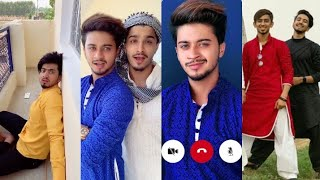 TikTok Superstars Mr Faisu, Hasnain, Adnaan, Saddu, Faiz & Shifu Latest TikTok Videos.
