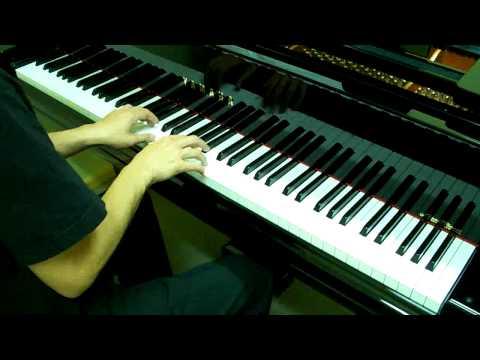 John Thompson's Modern Piano Course Grade 1 No.39 The Frog Chorus 青蛙合唱队