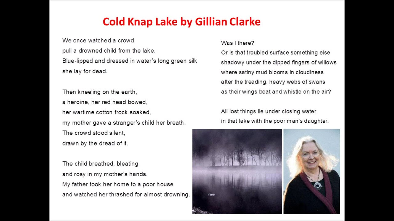 cold knap lake Cold knap lake shakira closed her eyes firmly as her mother brutally abused her yet again leaving extreme bruising on her arms and legs why do you do this to me.