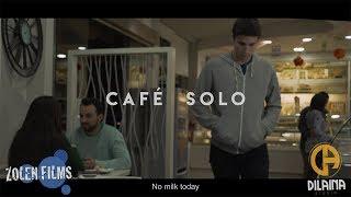 CAFÉ SOLO - Cortometraje / Shortfilm | Zolen Films | HD 4K