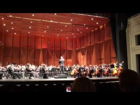 Chabrier Espana, Rhapsody for Orchestra