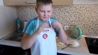 Сосиски в картофельном тесте от Бати