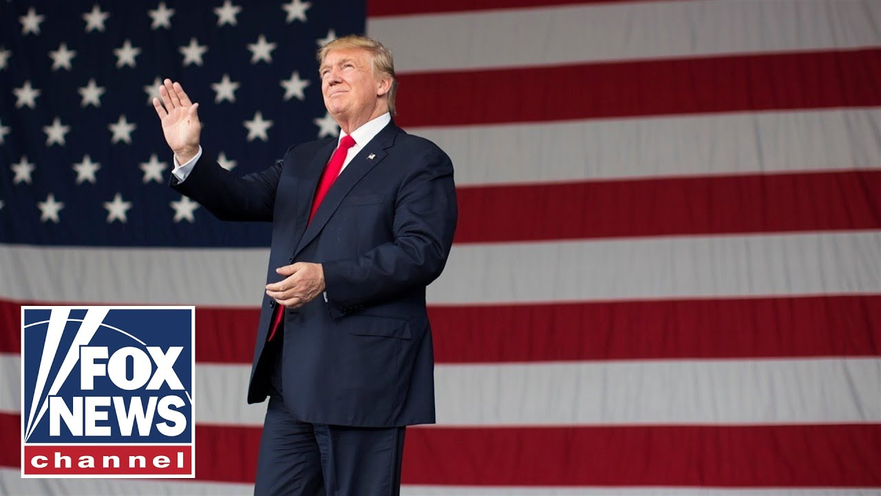 Trump honors American citizens making a difference amid coronavirus
