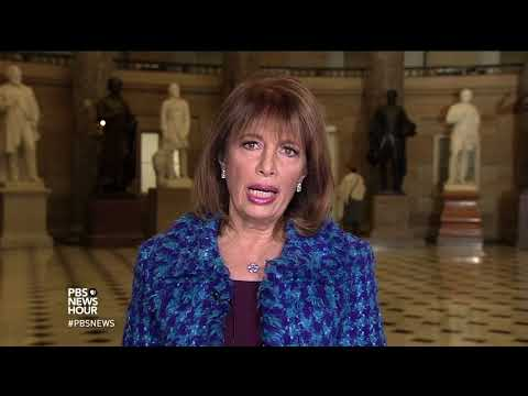 Rep. Speier: Sexual harassment continues on Capitol Hill because people get away with it