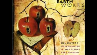 Bill Bruford - 08 Eyes on the Horizon