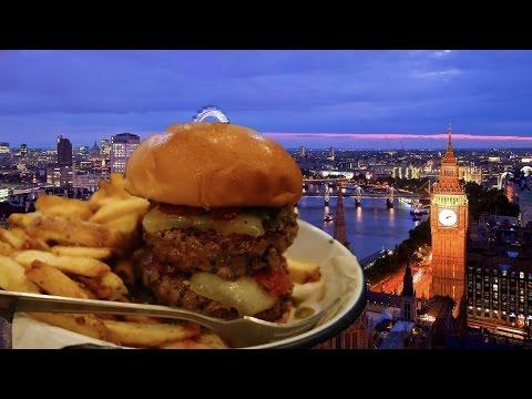 Egy nap a városban: A legjobb helyek Londonban