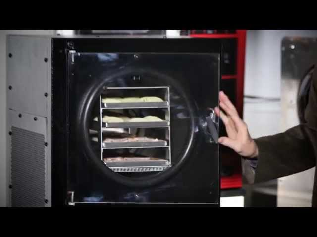Harvest Right - Home Freeze Dryer Overview