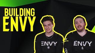 Building EnVyUs - ESL Pro League Season 10