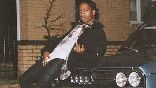 FREE   a$ap rocky type beat - multiply pt 2