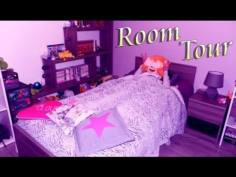 Room Tour de la chambre de Lana ! Visite guidée
