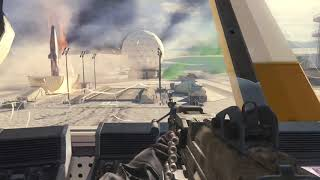 Call of Duty Ghost capitulo 9º final del juego