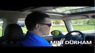 2012 MINI Cooper Road Test Review