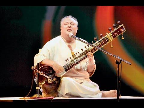 Ustad Shujaat Hussain Khan - Main to Pia Se Naina - Orignal Version - Ameer Khusru - by roothmens