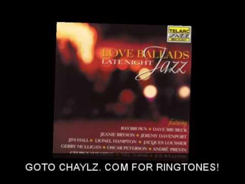 Jeanie Bryson - Honeysuckle Rose - http://www.Chaylz.com