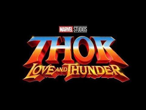 《雷神4》定档2021年,漫威首个到第四部的单人英雄电影