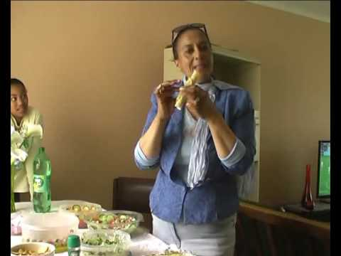 Airwaves Africa TV - God's Menu - Celebrating Heritage Day 2016