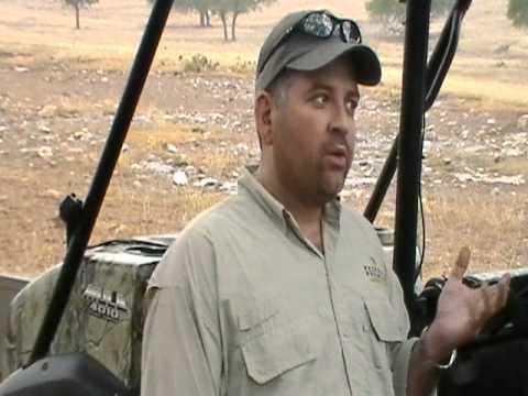 North American Hunting Club: Rifle Shooting Position Tips