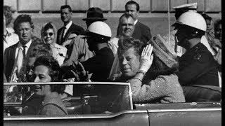 Trump Tweet: US-Präsident will Geheimakten zur Ermordung von John F. Kennedy freigeben