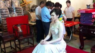 20110612 陳雷與玉珍訂婚-1