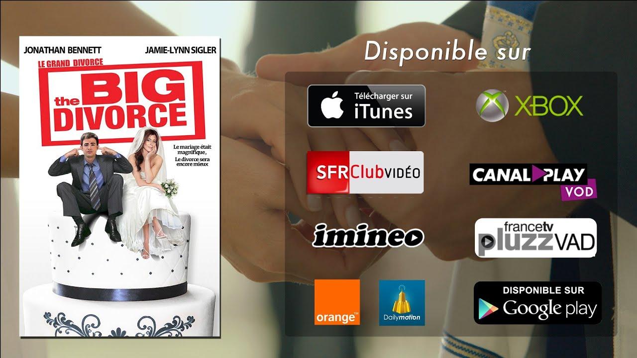 Big Divorce Bande Annonce Digital HD