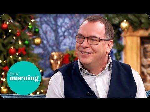 Adam Woodyatt (Ian Beale) On 30 Years In Eastenders   This Morning