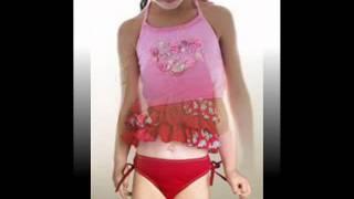Детские купальники для девочек от 1 до 7 лет(Замечательные детские купальники Kate Mack для девочек. Размеры от 1 годика до 7 лет. ВНИМАНИЕ! ВСЕ КУПАЛЬНИКИ..., 2011-05-16T18:42:05.000Z)