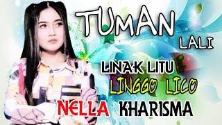 Nella Kharisma - Linak Litu Linggo Lico [OFFICIAL]