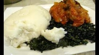 Kenyans' love for ugali is causing malnutrition | Morning Express Health