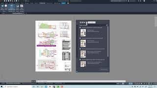 Introducing Push to Autodesk Docs   AutoCAD 2022