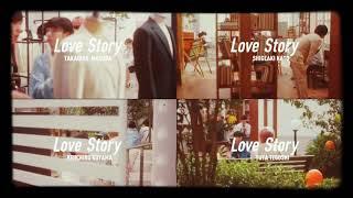 【同時再生】Love Story/NEWS