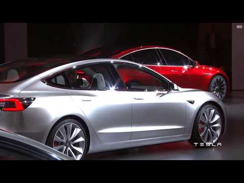 Tesla model 3 alloy wheel Analysis