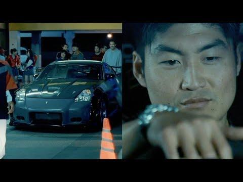 DK's Nissan 350Z