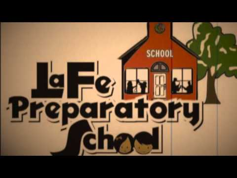 La Fe Preparatory School - PSA Against Drugs