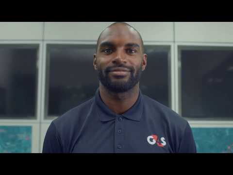 G4S Secure Solutions: Guarding Services