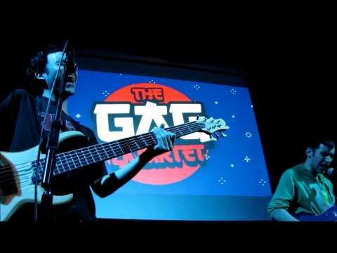 GAG Quartet - le Internet Medley-LIVE