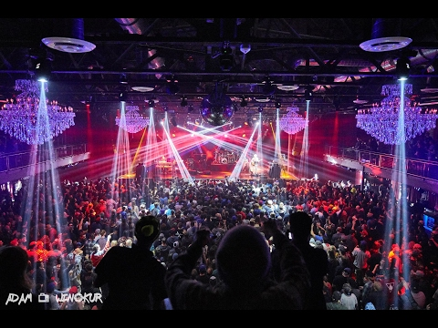 The Disco Biscuits - 02/02/17 - The Fillmore, Philadelphia, PA