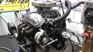 65 Shelby GT 350 289 Replica