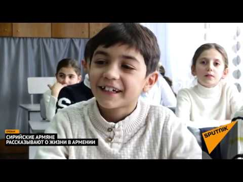 О чем молчат сирийские армяне в Ереване