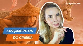 Cinema 2021 | Estreias de Março
