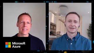 ASOS uses Azure Sentinel   Azure Hybrid Virtual Event